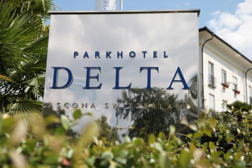 Parkhotel Delta, Wellbeing Resort