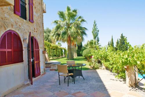 Hotel Pictures: El Castillo, Son Macia