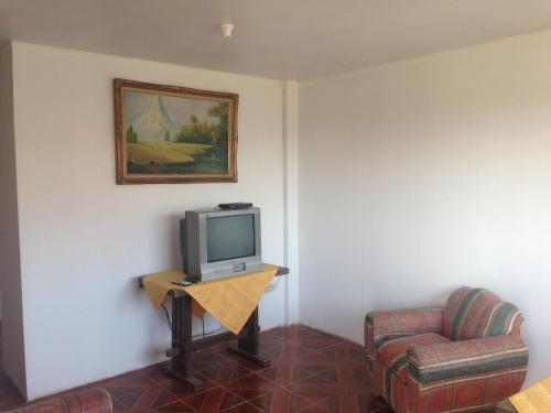 Hotel Pictures: Cabañas el Monte, Lolol