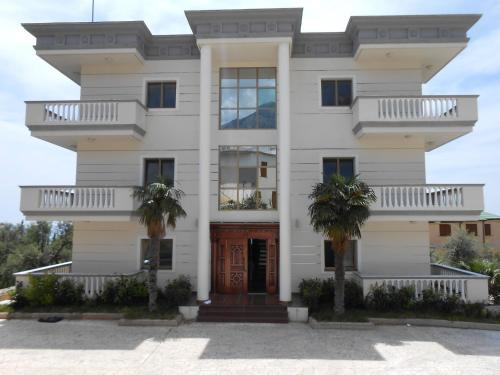 Hotelbilder: Apartments Dhermi, Dhërmi