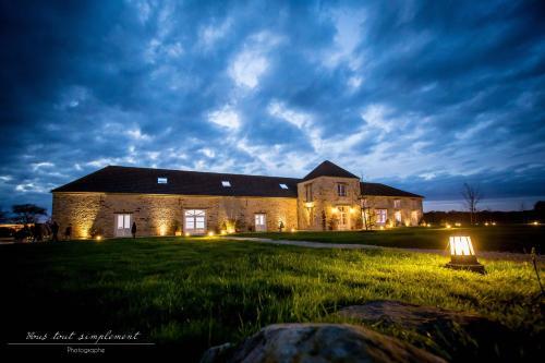 Hotel Pictures: , La Chapelle-Gauthier
