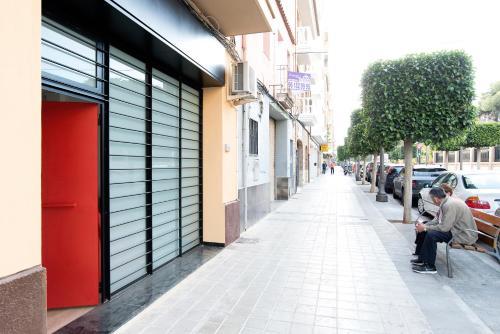 Hotel Pictures: Paterna Rent A Loft, Paterna