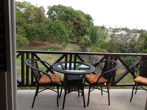 Photos de l'hôtel: Luxury Apartment Near Beach, Saint Peter