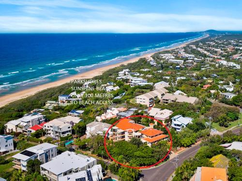 Hotellikuvia: Parkshore Sunshine Holiday Apartments, Sunshine Beach