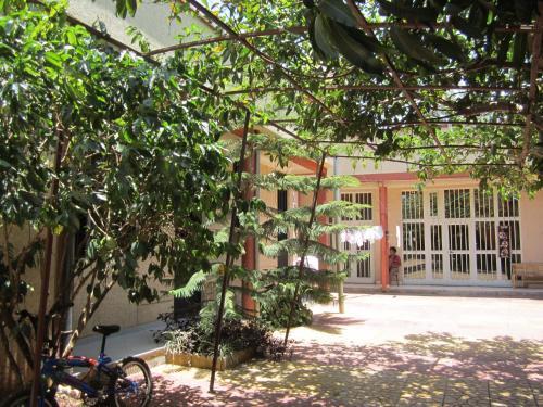 Hotel Pictures: Manuhie Backpackers Lodge, Bahir Dar
