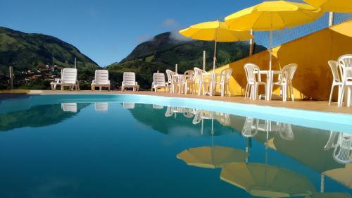 Hotel Pictures: , Bocaina de Minas