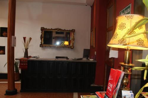 Domesan Hospedaje y Restaurant