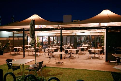 Φωτογραφίες: Sundowner Motel Hotel, Whyalla