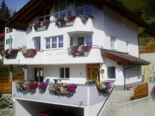酒店图片: Apart Sophie, Kaunerberg