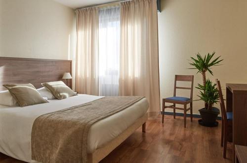 Hotel Pictures: la chaumière, Voiron