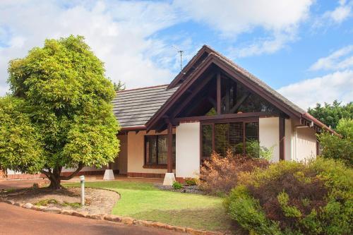 Leeuwin Holiday Villas