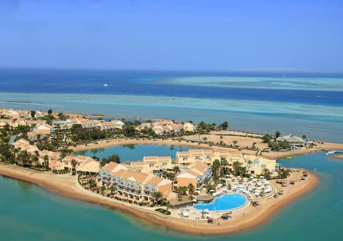 Hotel Pictures: Mövenpick Resort & Spa El Gouna, Hurghada