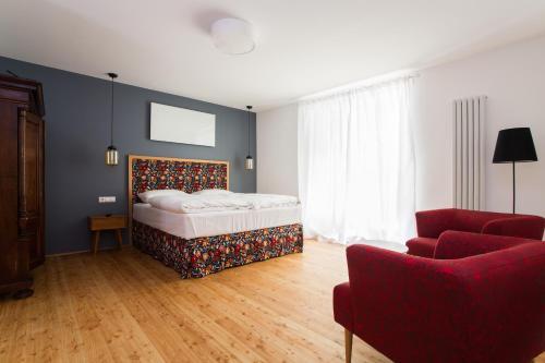 Hotel Pictures: , Ehrenhausen