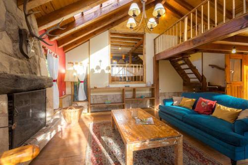 Casa Los Coihues