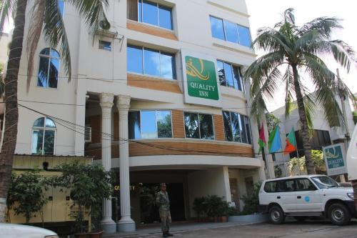 Hotellikuvia: Quality Inn, Dhaka