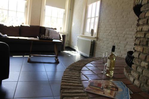 Hotelbilleder: , Baarle-Hertog