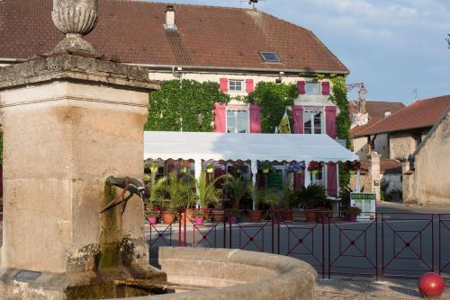 Hotel Pictures: , Villiers-sur-Suize