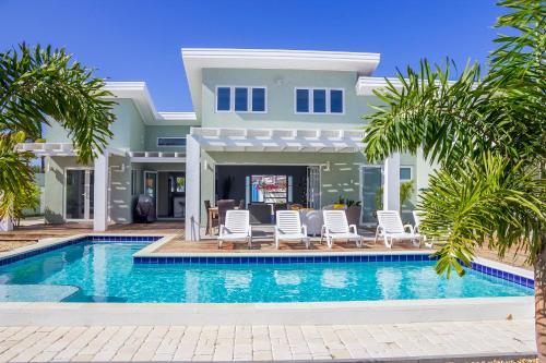 Photos de l'hôtel: Malmok Beach Break Villa, Palm Beach