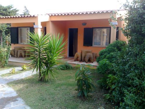 Residence La Pineta