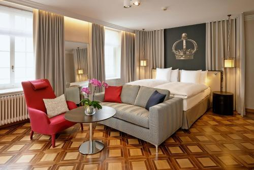 Hotel Pictures: , Winterthur
