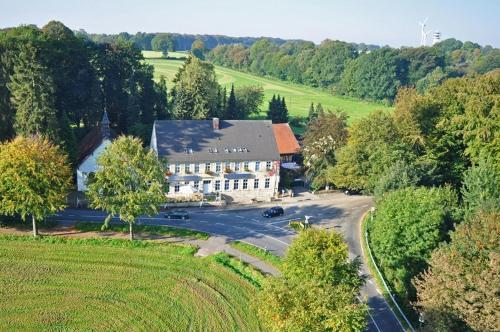 Hotel Marienhof Baumberge