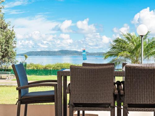 Hotelfoto's: Yachtsmans Rest, Nelson Bay