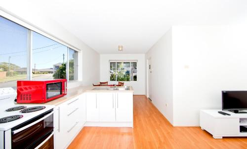 Hotellikuvia: Thurlow 1, Nelson Bay