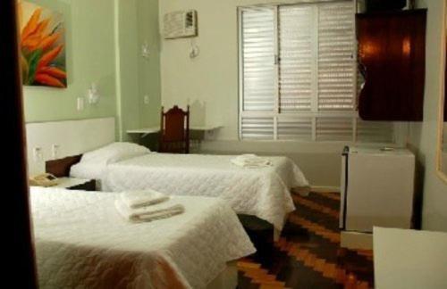 Hotel Pictures: , Tubarão
