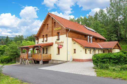 Hotel Pictures: , Nové Hamry