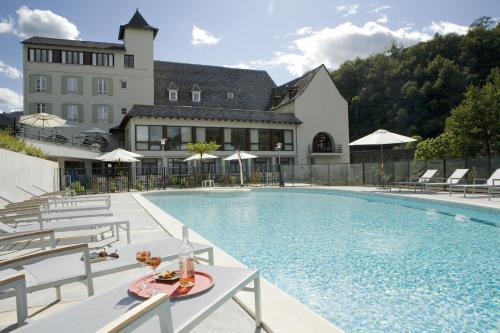 Hotel Pictures: , Entraygues-sur-Truyère