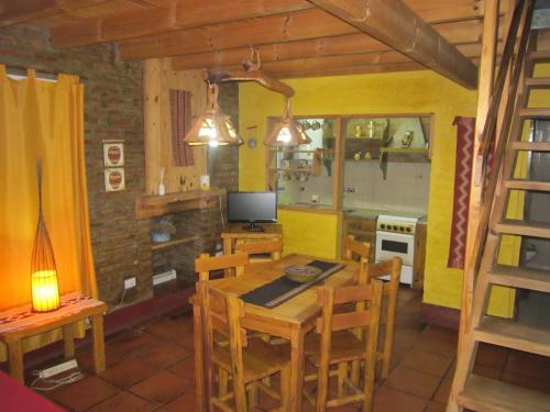 Hotellbilder: Cabañas Blumenhaus, Tornquist