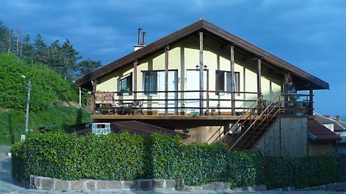 ホテル写真: Guesthouse Geto, Belogradchik