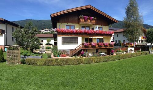 Fotografie hotelů: Haus Wiesenrain, Radstadt