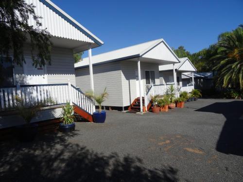 Photos de l'hôtel: Augathella Palms Motel, Augathella
