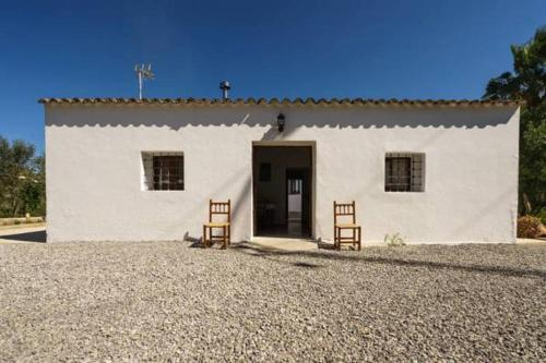 Can Beia Rural House Ibiza