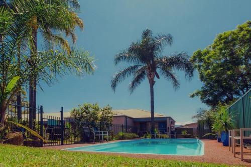 Hotel Pictures: Best Western Balan Village Motel, Nowra