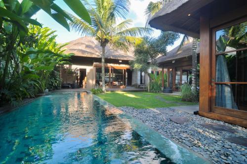 Luwak Ubud Villas and Spa