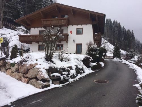 Hotellikuvia: Haus Schartner, Daar