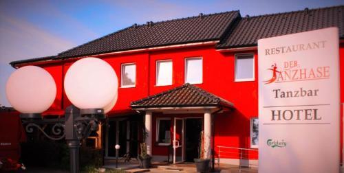 Hotel Pictures: , Hasenmoor