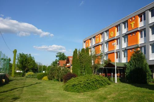 Touring & Sport Hotel Siófok