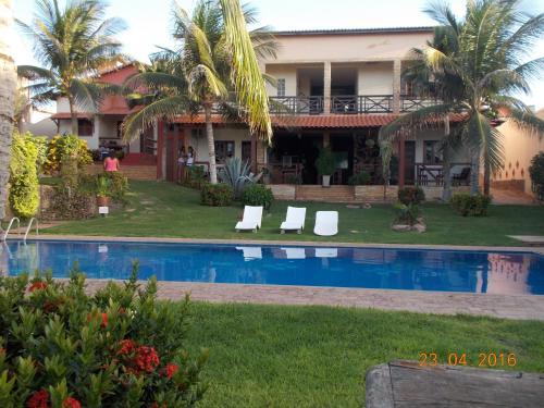 Residenza Canoa