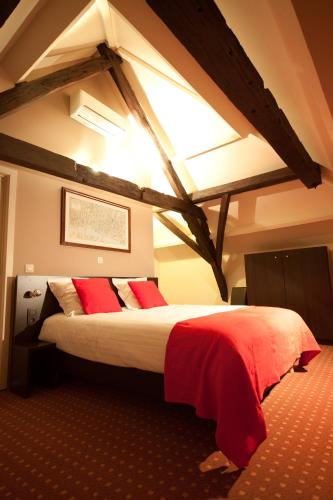Hotelbilleder: Guest House Den Grooten Wolsack, Mechelen