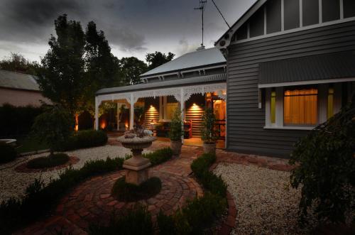 Fotos de l'hotel: Clement House, Benalla
