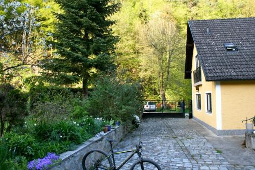 Hotelbilleder: Lichtlmühle, Emmersdorf an der Donau