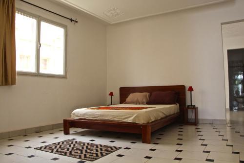 Zdjęcia hotelu: , Ouagadougou