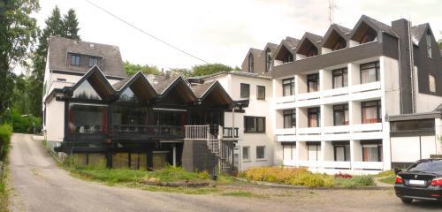 Hotel Westerwald Restaurant Caf Ef Bf Bd Ehlscheid