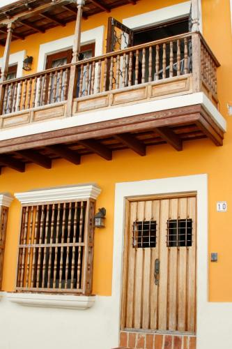 Luxury house in Old San Juan