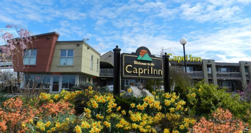 Hotel Pictures: Capri Inn, Saint Catharines