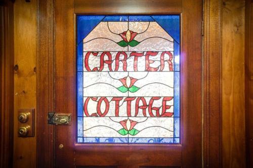 酒店图片: Carter Cottages Werribee, 华勒比