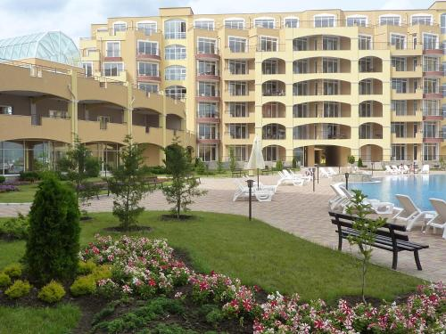 Hotelbilleder: Sandapart Midia Grand Resort Apartments, Aheloy